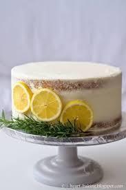 Chiffon Cake Decoration Ideas Nakedの画像検索結果 Sweets Sweet