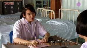 นางสาวไทย 2559 จุ๊บจิ๊บ น.ส.ธนพร ศรีวิราช at โรงเรียนพะเยาพิทยาคม (English  conversation) - YouTube