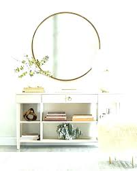 T Appealing Entrance Hall Console Table Foyer Mirrors And Tables  Entry