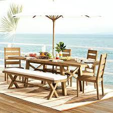 west elm patio furniture. Brilliant Furniture West Elm Outdoor Furniture Reviews  On West Elm Patio Furniture O