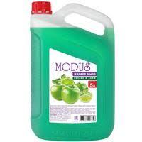 <b>Мыло жидкое</b> Modus Яблоко и <b>лайм</b> 5 л – выгодная цена – купить ...