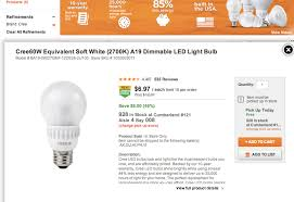 philips led lighting price list 2014. home depot cree led philips led lighting price list 2014 l