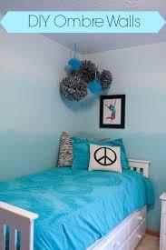 Diy Teenage Bedroom Decorating Ideas