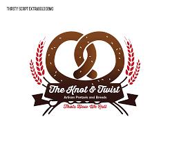 88 Gehobenes Logo-Designs | Bakery Logo-Design Projekt für ein ...
