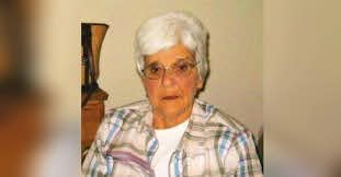 ROWENA E. SMITH Obituary - Visitation & Funeral Information