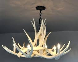 full size of white faux antler chandelier uk whitetail chandeliers home improvement engaging this is an