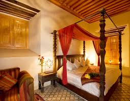 Morocco Piece Queen Bedroom Package The Brick Pertaining To Moroccan ...