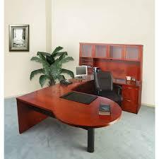 shaped office desk. modern u shaped office desk