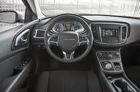 chrysler 200 2015 interior. interior designnew chrysler 200 2015 home design image best in l