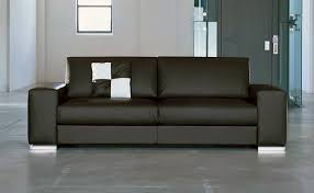 Sofas Modern Sofas For More Comfortable Living Room Bed Sofas Big