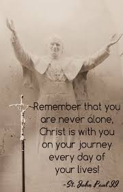 Catholic Quote Of The Day Interesting Quote Of The Day June 48 Pinterest €�Remember That You Are Never