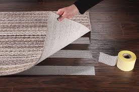 the original rug gripper tape alternative to rug pads carpet gripper optimum technologies