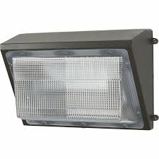 Strongway Multi Mount Barn Light Strongway Industrial Led Wall Mount Light 45 Watts 3800 Lumens