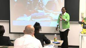 Best Practices Featured Session - Part 4 - Marva Mack - YouTube