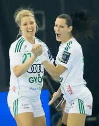 Hc podravka vegeta (43:28) 3 27.09.2020 brest bretagne handball : Gorbicz Anita Photos Facebook