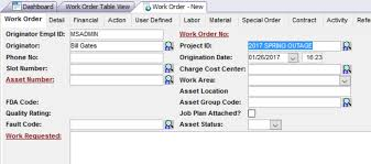 Using Mainsaver Projects For Effective Work Management