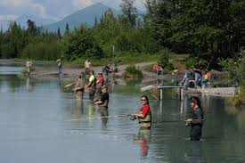Celebrate World Fishing Day - Anchorage Daily News