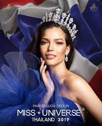 ฟ้าใส ปวีณสุดา เส้นทางนางงามก่อนเข้าสู่ Top 5 Miss Universe 2019  ประกวดอะไรมาบ้าง