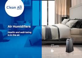 Luftbefeuchter Mit Ionisator Ca 603 Luftreiniger Und