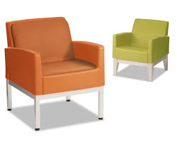 forte lounge chairs in high bright colours bright coloured furniture