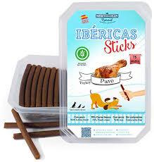 <b>Лакомство</b> для собак <b>Mediterranean Ibericas Sticks</b>, палочки из ...