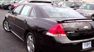 2009 Chevy Impala SS 4dr Fast Dekalb IL near Elburn IL. - YouTube