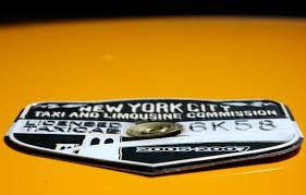 Taxi Medallion Wikipedia