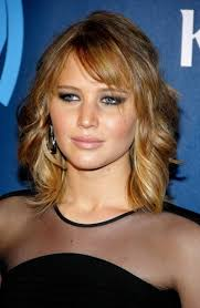 Jennifer Lawrence New Hair Style jennifer lawrence hairstyles from short to long hair 1806 by wearticles.com