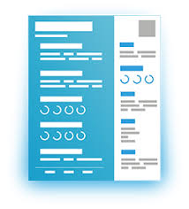 cv onlain create my own cv design in pdf for free with cvdesignr