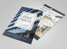 Real Estate Open House Flyer Template Condo Real Estate Open House Flyer Template Mycreativeshop