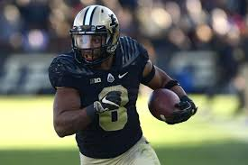 Purdue Football Where Are We For 2018 Hammer And Rails