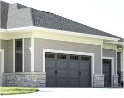 garage doors. Overhead Residential Garage Doors Model 161, Charlotte