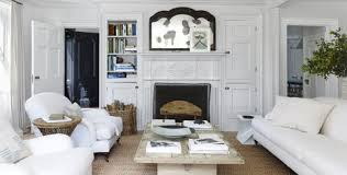 White sofa table Tall Image Elle Decor 24 Best White Sofa Ideas Living Room Decorating Ideas For White Sofas