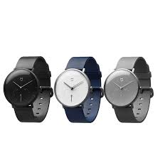Xiaomi <b>Mijia Smart Quartz</b> Watch Pedometer Sensor Life Waterproof ...