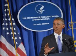 Ebola Case In Atlanta : Obama ebola outbreak demands a truly global response