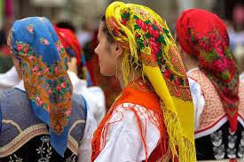 Resultado de imagem para grupos folclóricos portugueses - imagens