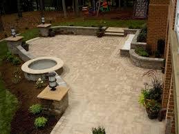 garden patio design and installation hampton newport