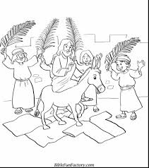 Biblical Easter Coloring Pages Fun Time