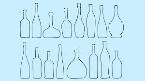 Bottle Design Images A Brief Guide To Wine Bottle Design Punch