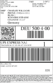 Free Label Templates For Creating And Designing Labels Mailing