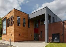 Small School Building Design Ikb Studio School Education Ahr Architects And