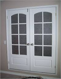 french doors with frosted glass fabulous fantastic door interior