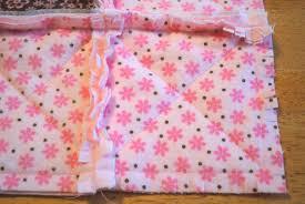 Baby Rag Quilt Tutorial & rag quilt-tutorial Adamdwight.com