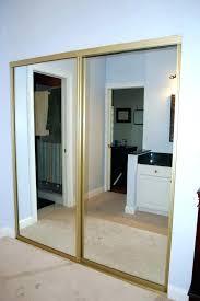 replacing mirrored closet doors replacement mirror glass closet doors replace broken mirror sliding closet door