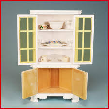 Miniature Dollhouse Kitchen Furniture Vintage Dollhouse Miniature Kitchen Furniture By Concord And