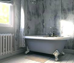 wall covering for bathrooms brick plastic wall covering bathrooms