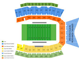 Eccles Seating Chart 65 Rational Rice Stadium Seating Chart