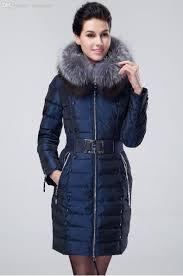 2018 whole women s silver fox fur coats down puffer coat parka womens winter jacket women winter coat women luxury duck down jackets 2958 from priscille