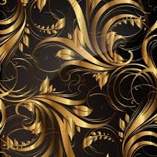 Gold Pattern Best Vector Gold Pattern Free Vector Download 4848 Free Vector For