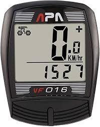 DREAM SPORT Cycle Computer Wired, Accurate ... - Amazon.com